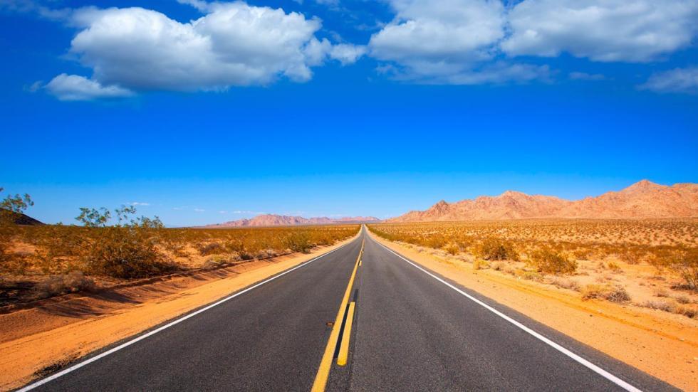 Ruta 66 mejores carreteras espectaculares estados unidos eeuu