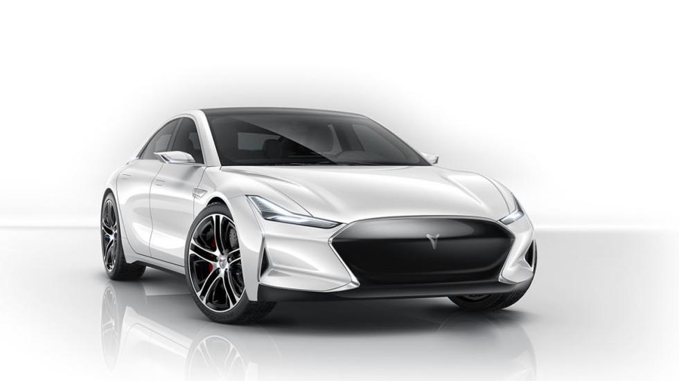 Youxia X coche chino copia china eléctrico