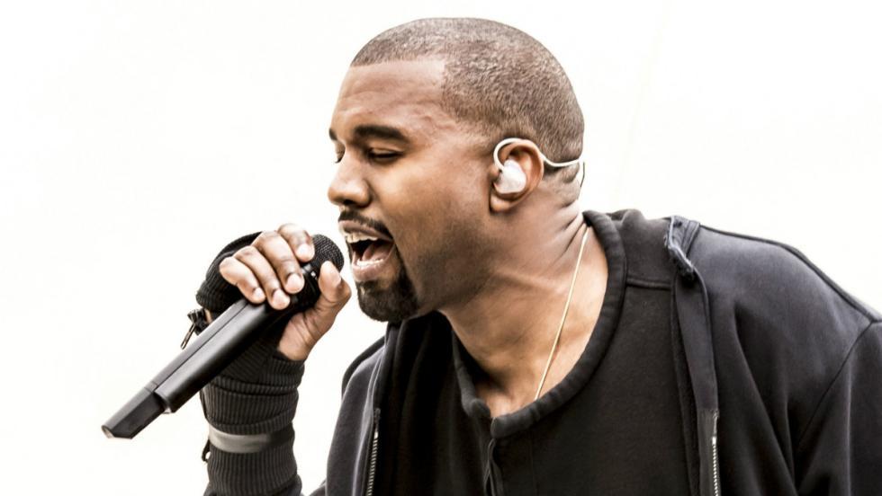 10 - Kanye West
