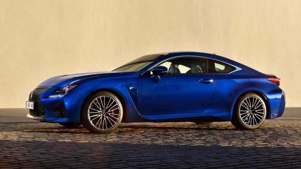 auténticos-muscle-car-no-vienen-estados-unidos-Lexus-RC-F