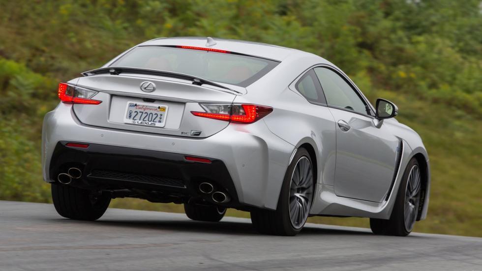auténticos-muscle-car-no-vienen-estados-unidos-Lexus-RC-F-zaga