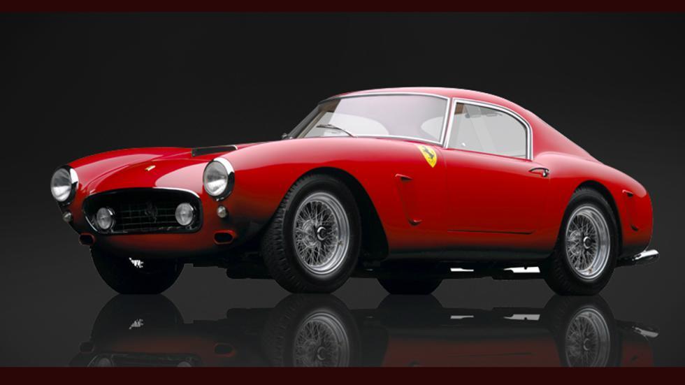 Ferrari 250 GT Berlinetta SWB (1960)
