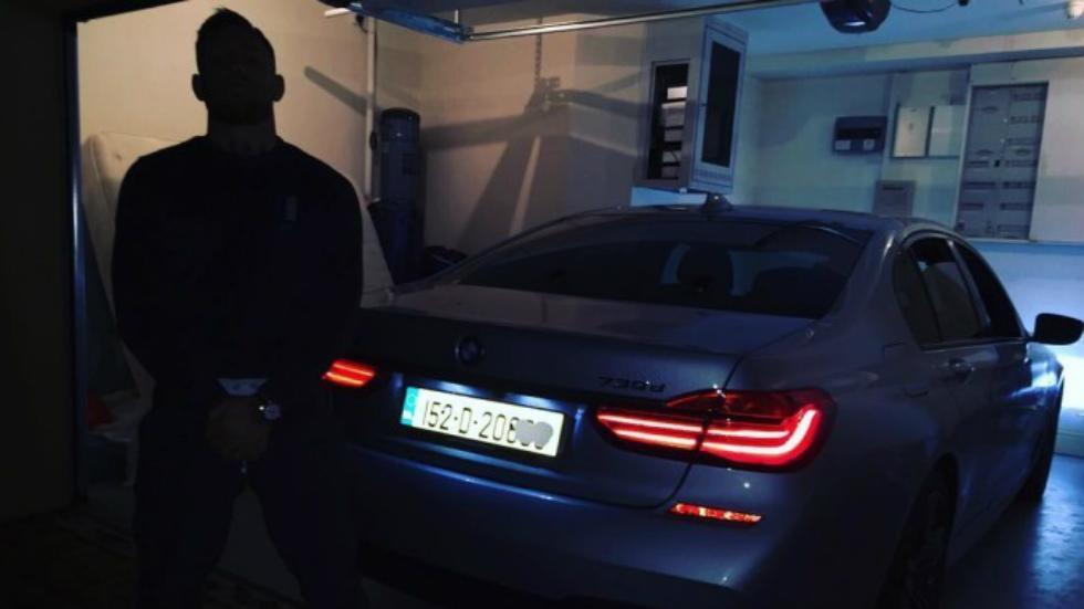 6 - BMW 730 M Sport