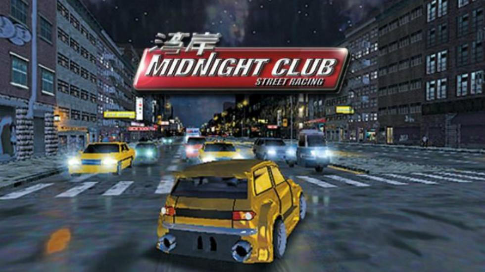 6 - Midnight Club: Street Racing