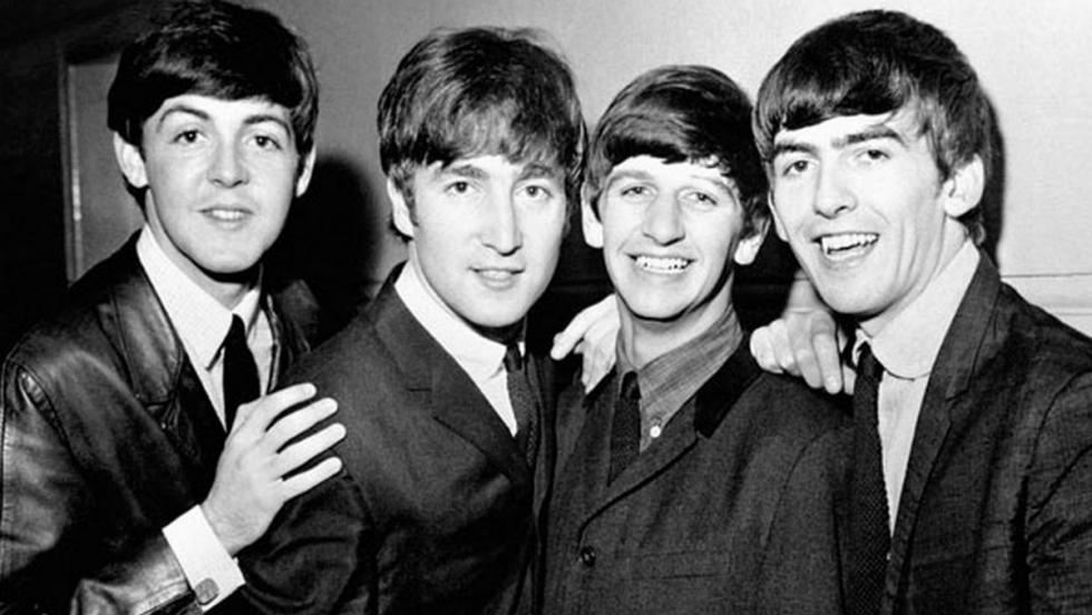 7 - The Beatles