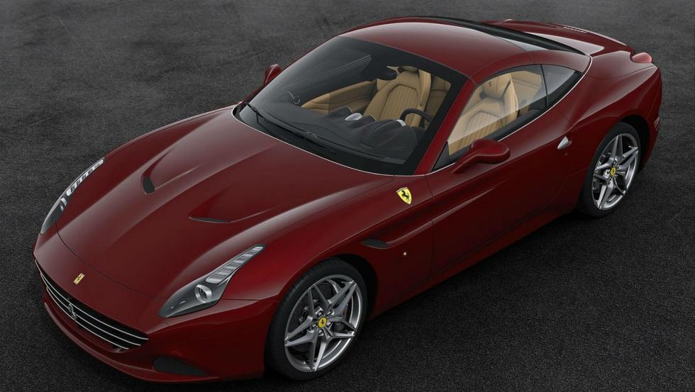 70 Aniversario de Ferrari