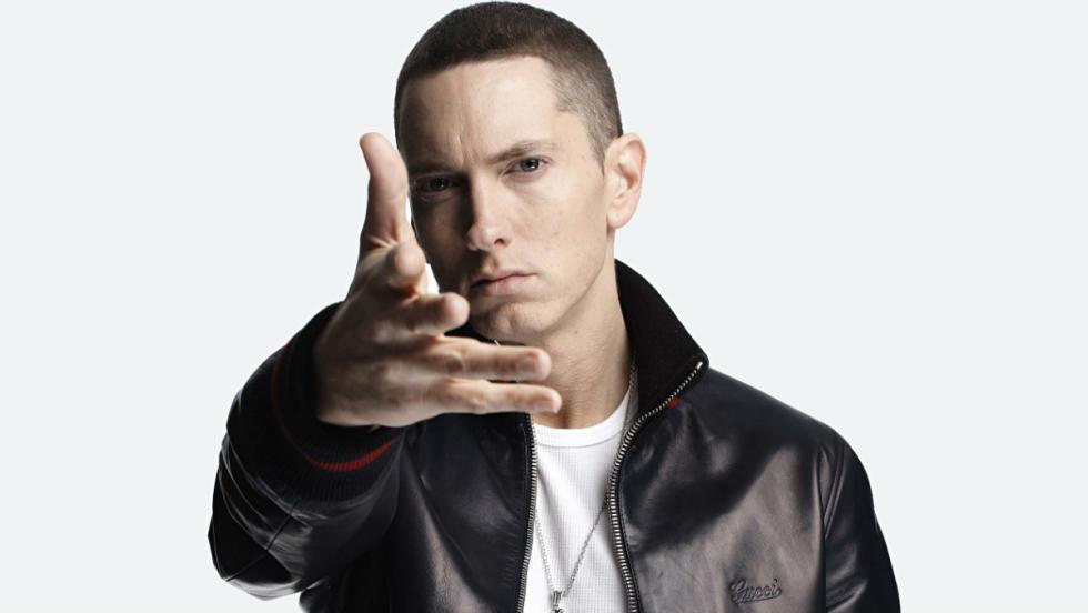 9 - Eminem
