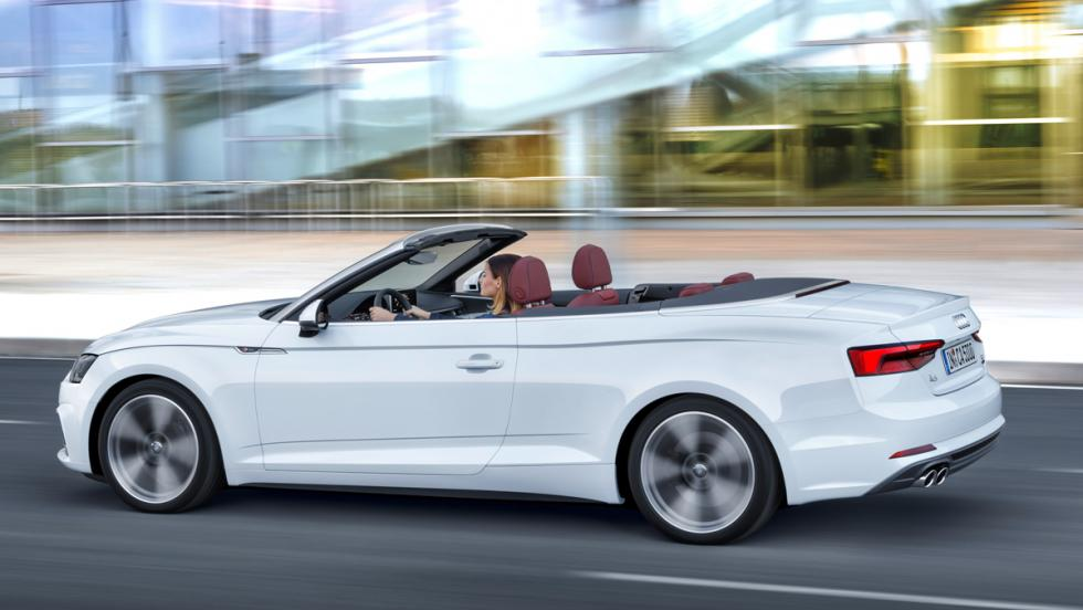 Audi A5 Cabrio (IX)