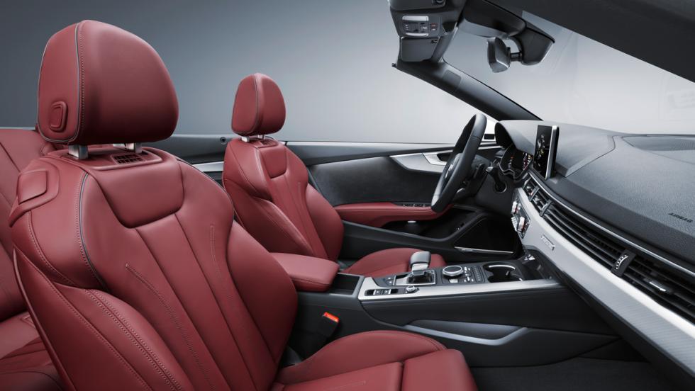 Audi A5 Cabrio (XIII)