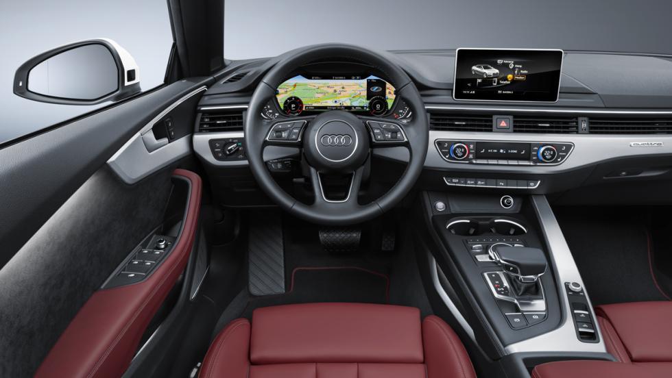 Audi A5 Cabrio (XIV)