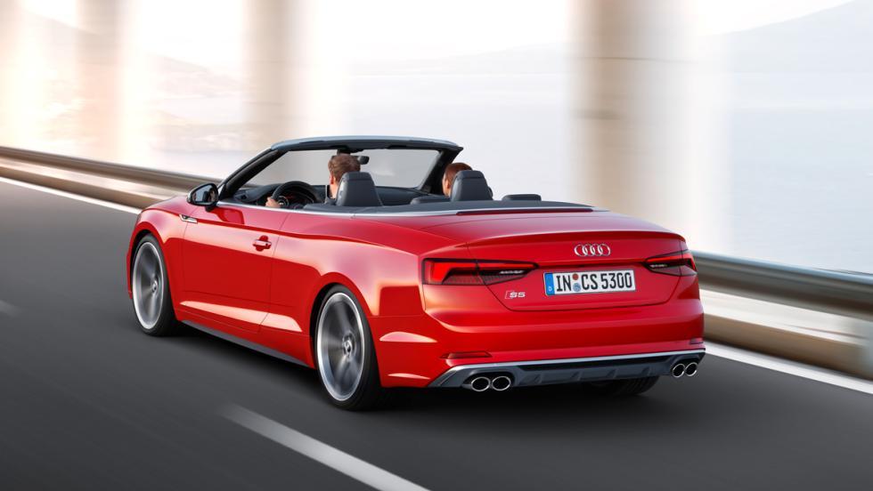 Audi S5 Cabrio (III)