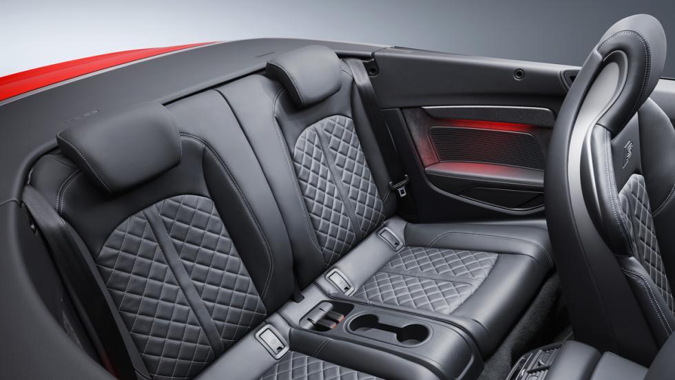 Audi S5 Cabrio (VII)