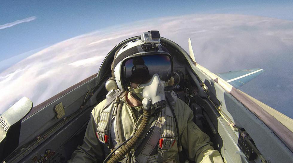 Avión de combate MiG-29 - 17.000€ por 50 minutos
