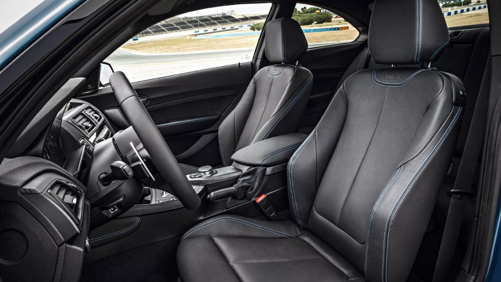 BMW M2 Coupé 2016 (IV)