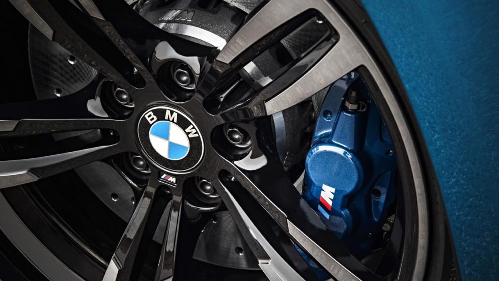 BMW M2 Coupé 2016 (IX)