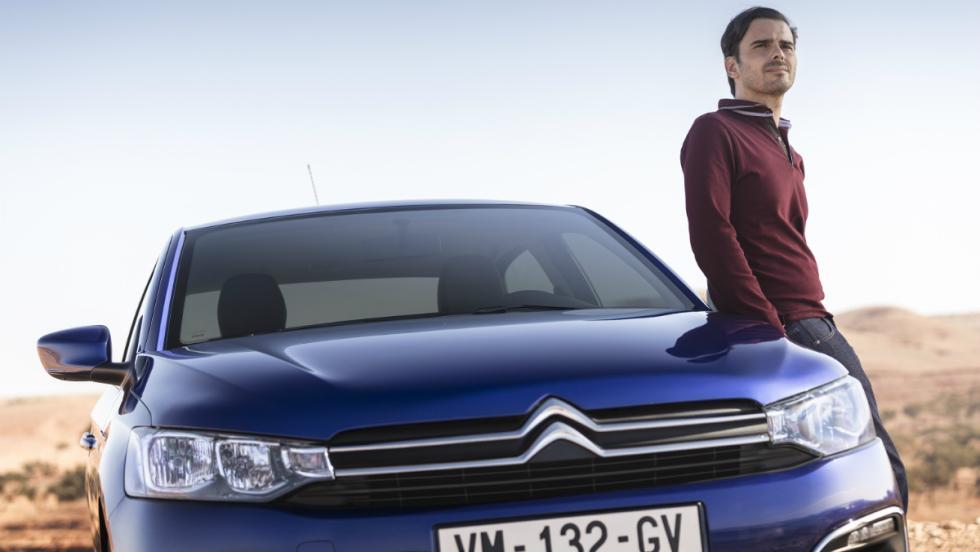 Citroën C-Elysée 2017