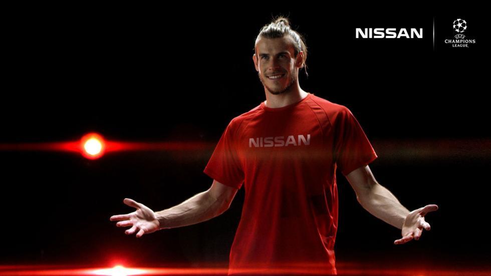 Embajadores de Nissan
