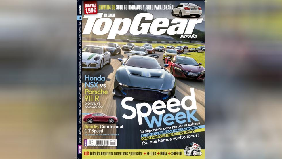 Top Gear España 04. No dirás que no mola
