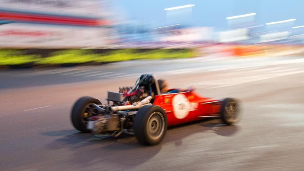 F1 autoclassica clásico