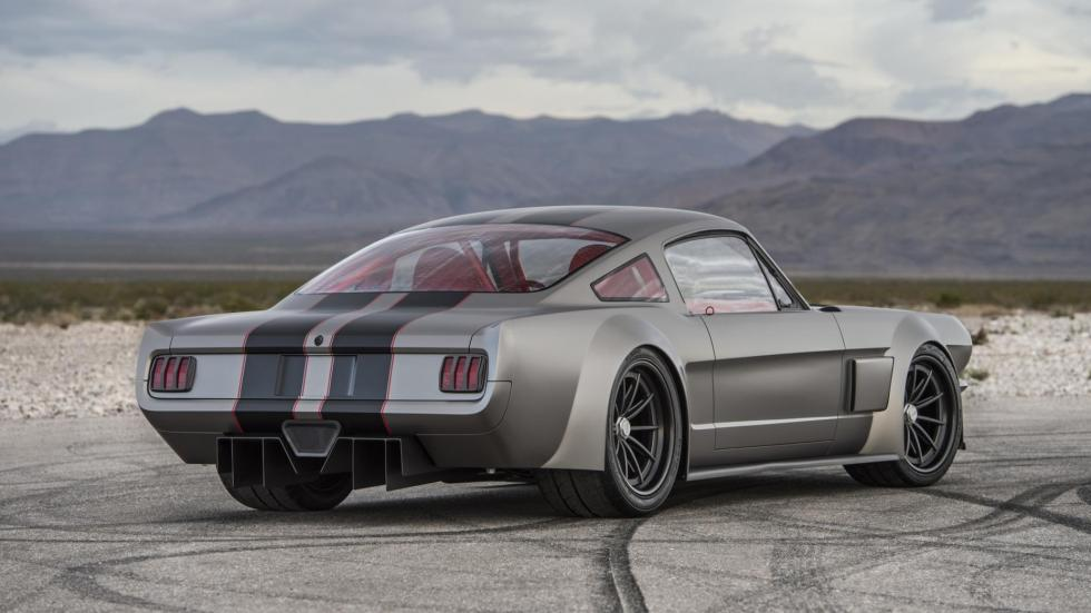 Ford Mustang 'Vicious'