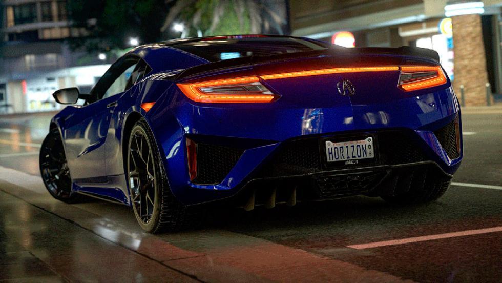 Forza Horizon 3 (I)