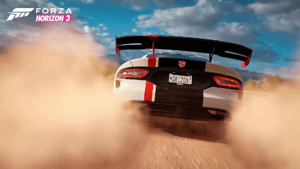 Forza Horizon 3 (II)