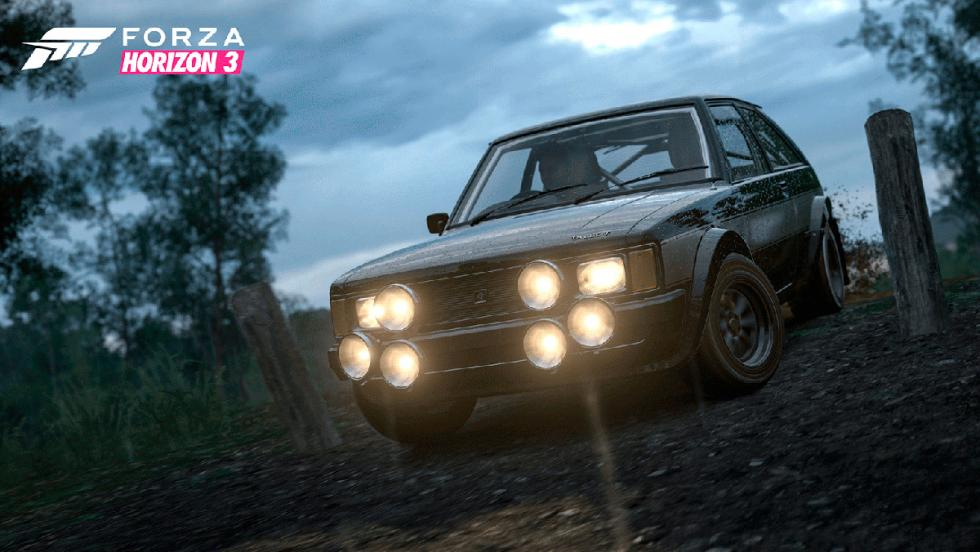 Forza Horizon 3 (IV)