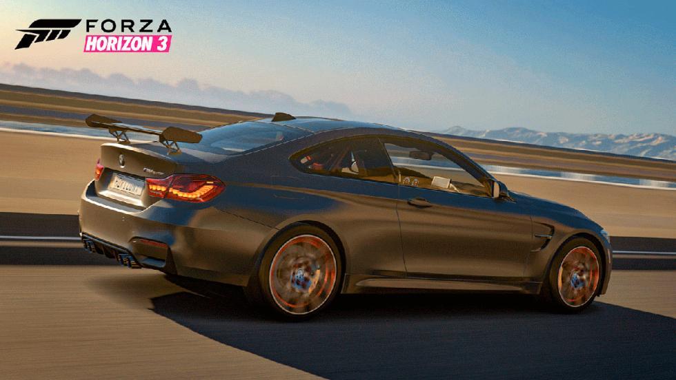 Forza Horizon 3 (V)