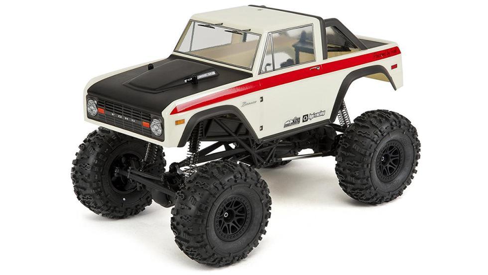 HPI Crawler King - 250 €
