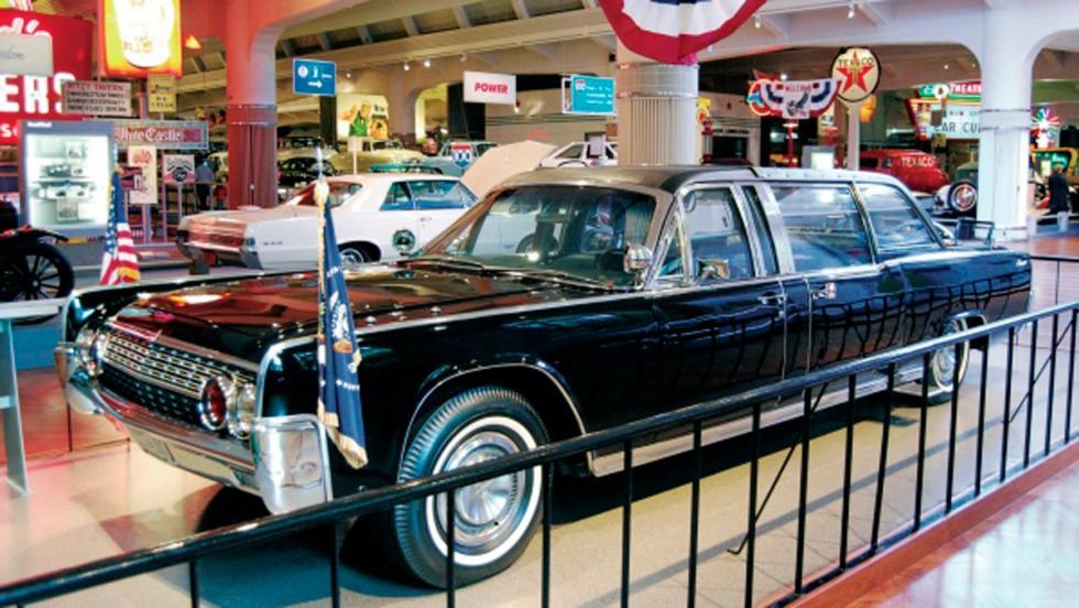 Lincoln X-100