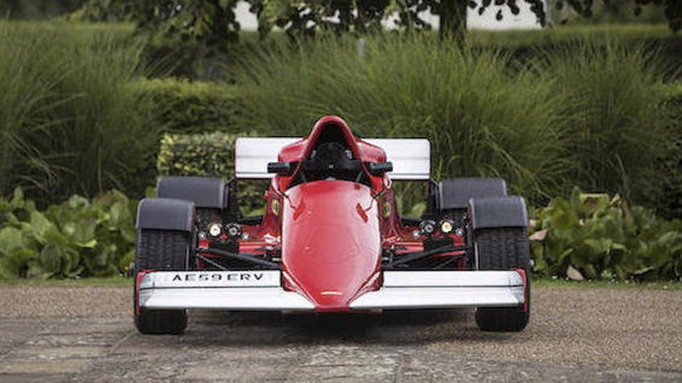 Lola F1R (VI)
