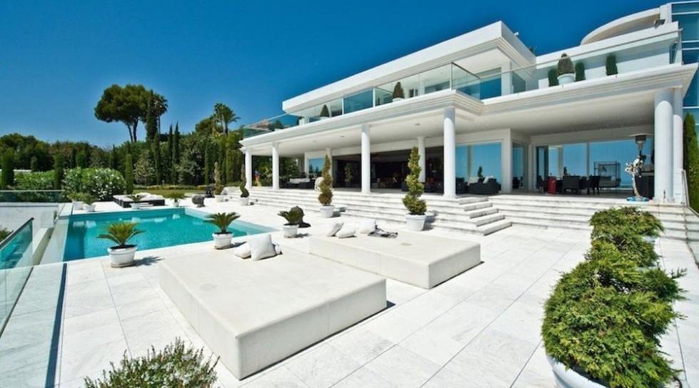 Mansión en Marbella - 40.000€ por semana