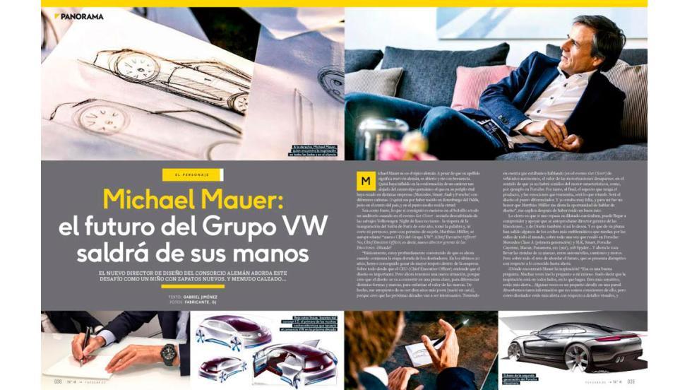 Número 4 Top Gear España (III)