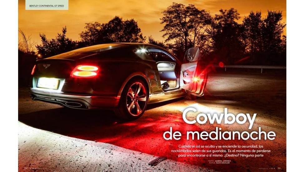 Número 4 Top Gear España (V)