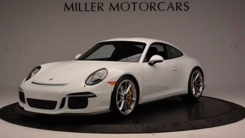 Precio Porsche 911 R (I)