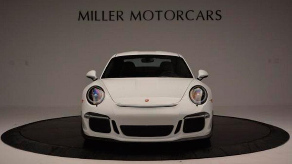 Precio Porsche 911 R (III)