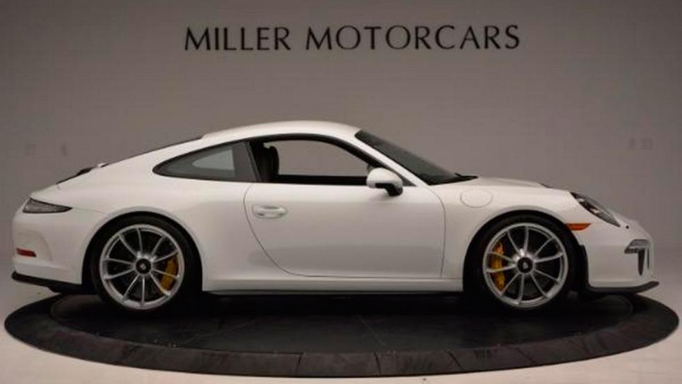 Precio Porsche 911 R (V)