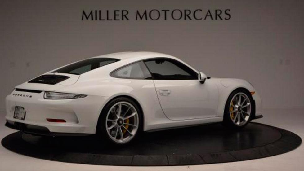 Precio Porsche 911 R (VI)
