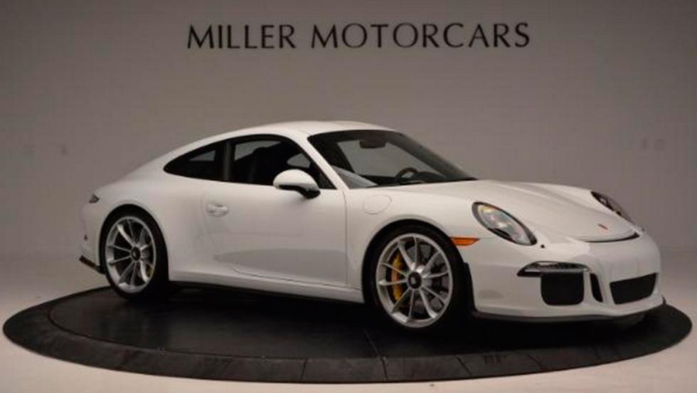 Precio Porsche 911 R (VIII)