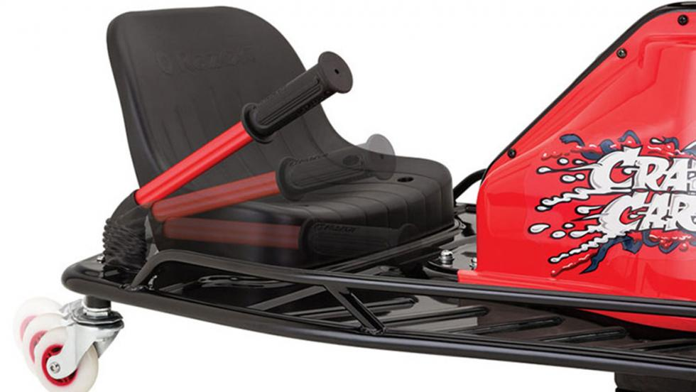 Razor Crazy Cart - 399 €