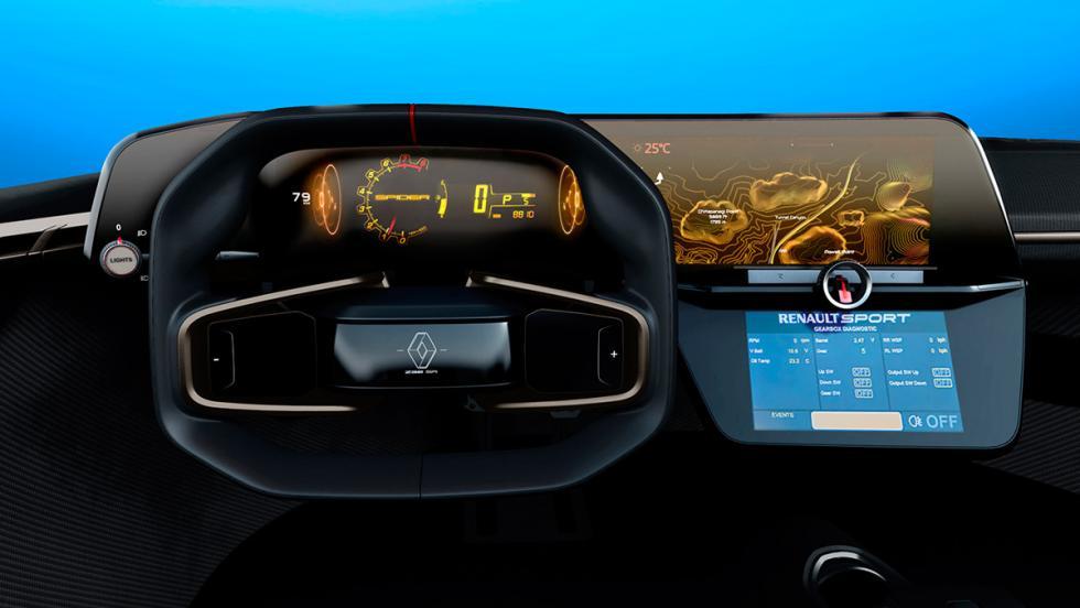 Renault Spider Concept (II)
