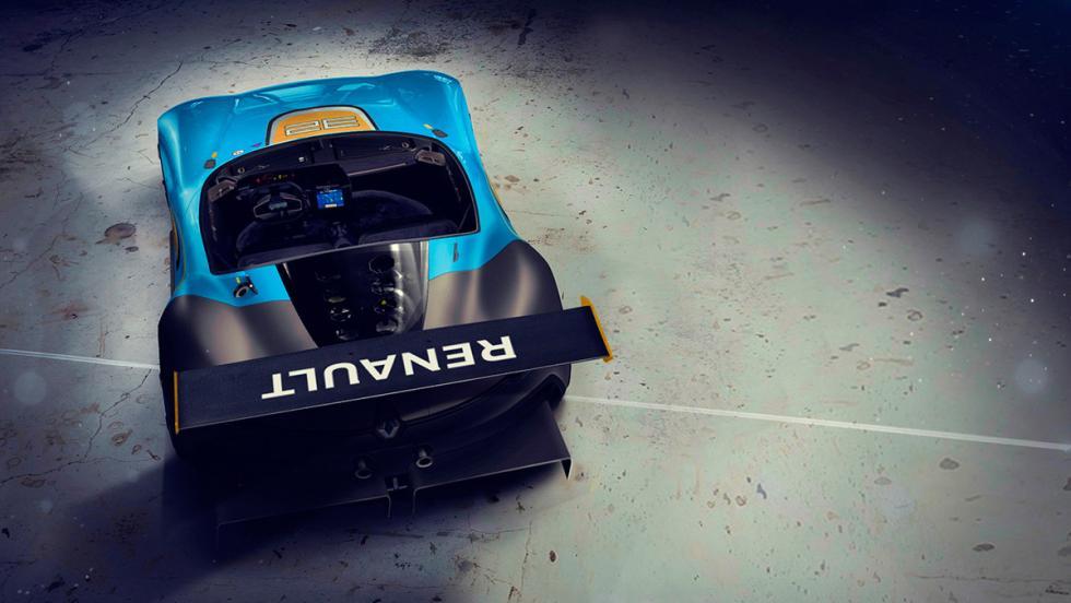 Renault Spider Concept (IX)