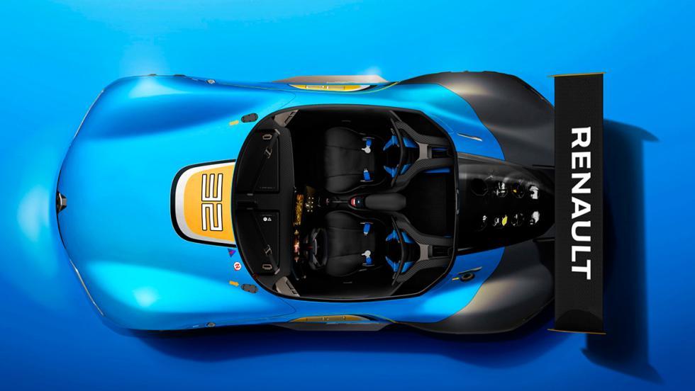 Renault Spider Concept (VII)