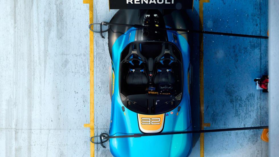 Renault Spider Concept (VIII)