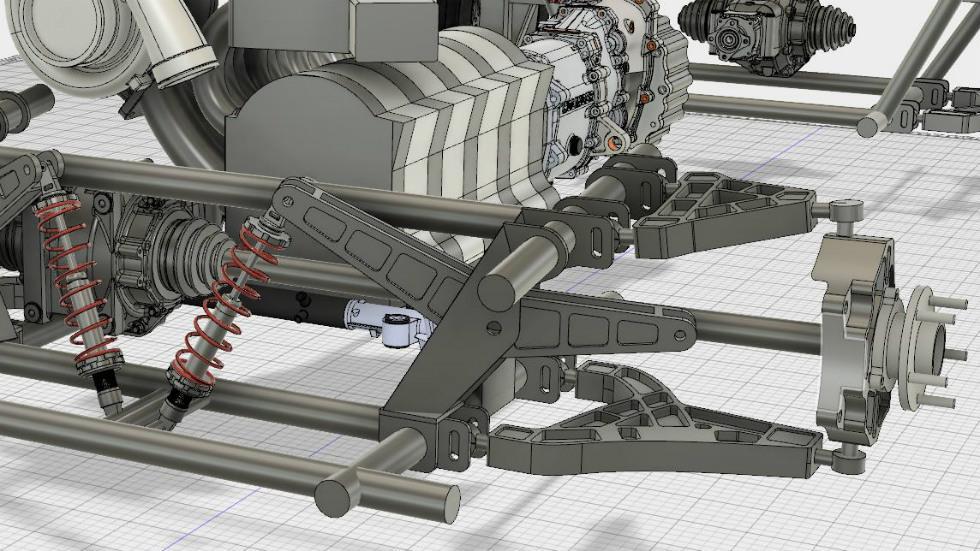 RX-7 Project Ahura