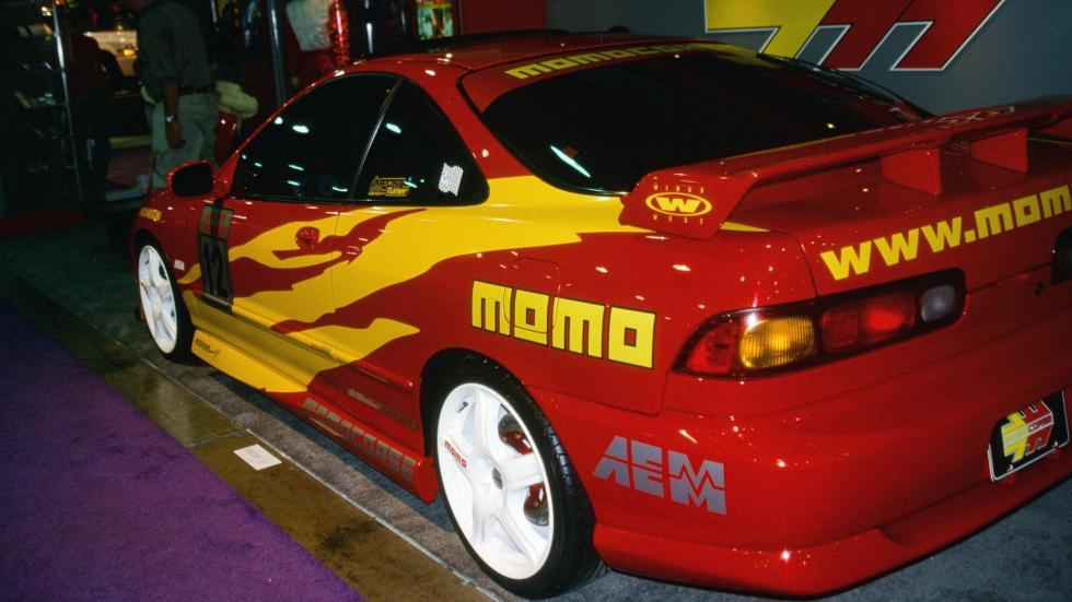 SEMA Show (IX)