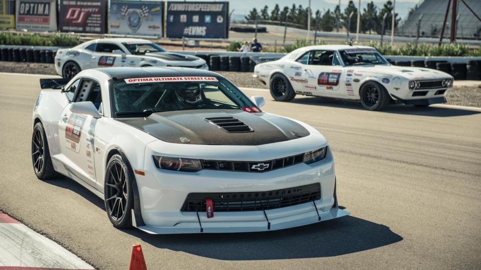 Street Cars USA