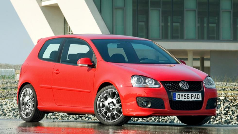 Volkswagen Golf GTI Edition 30 MkV