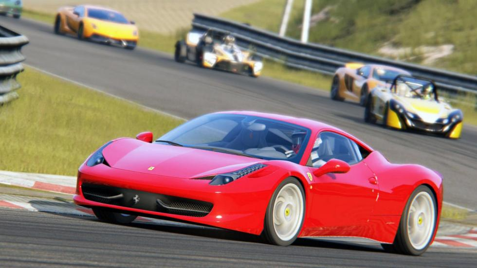 11: Assetto Corsa – PC, PlayStation 4, Xbox One (2014)