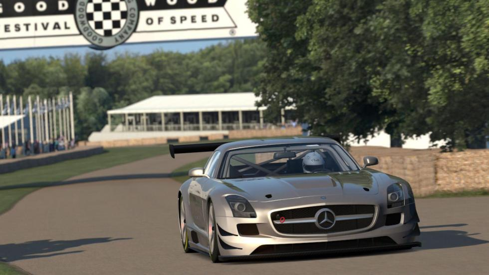 13: Gran Turismo 6 – PlayStation 3 (2013)